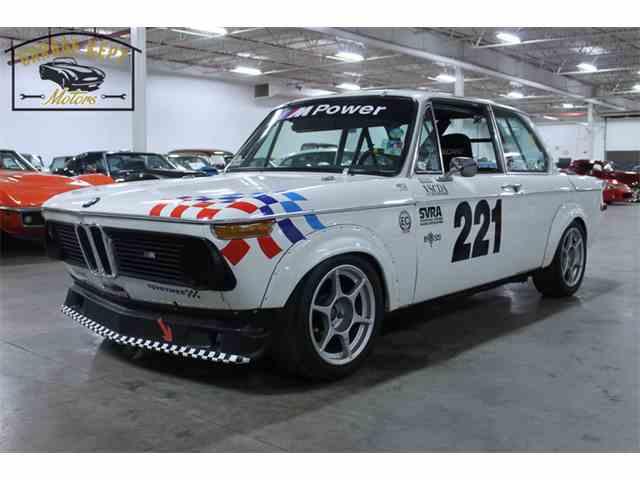 1972 BMW 2002ti | 993880