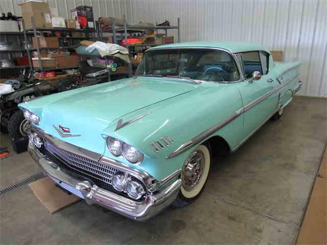 1958 Chevrolet Impala | 993887