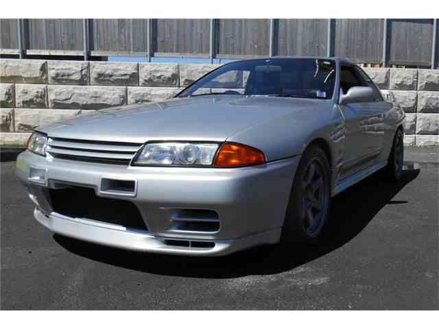 1992 Nissan GT-R | 990389