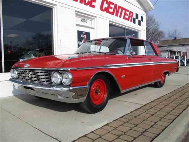1962 Ford Galaxie | 993898