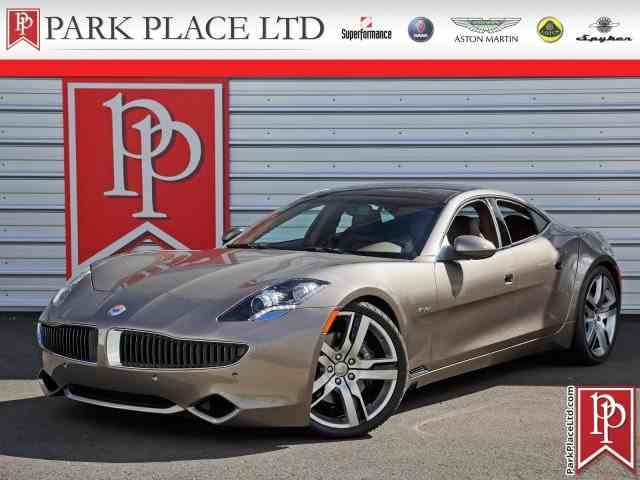 Picture of '12 Fisker Karma located in Washington - $47,950.00 - L7X3