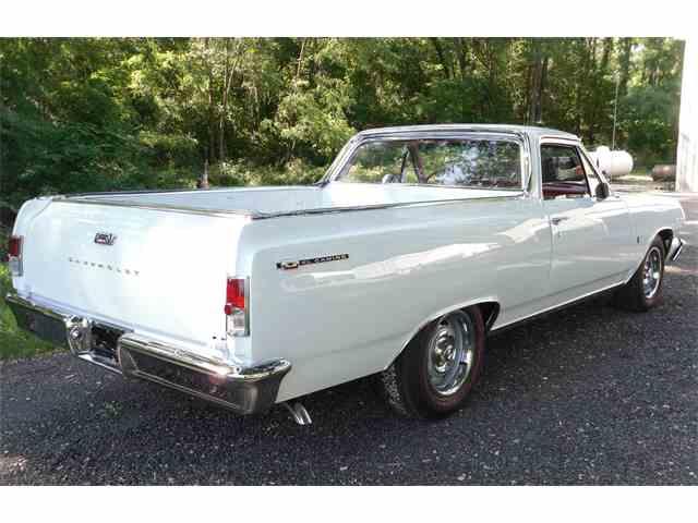 1964 Chevrolet El Camino | 993903