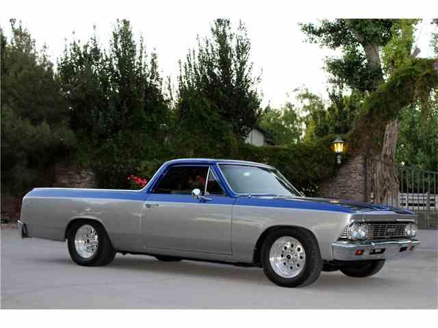 1966 Chevrolet El Camino | 990391