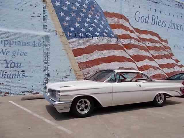 1959 Pontiac Catalina | 993915