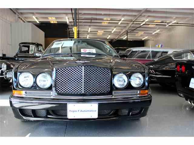 2001 Bentley Continental R 420 | 993918