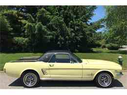 1966 Ford Mustang Ranchero for Sale - CC-993919