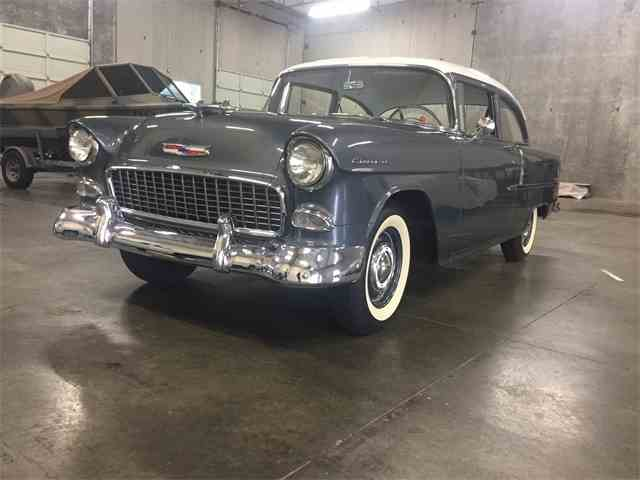 1955 Chevrolet 210 | 993922