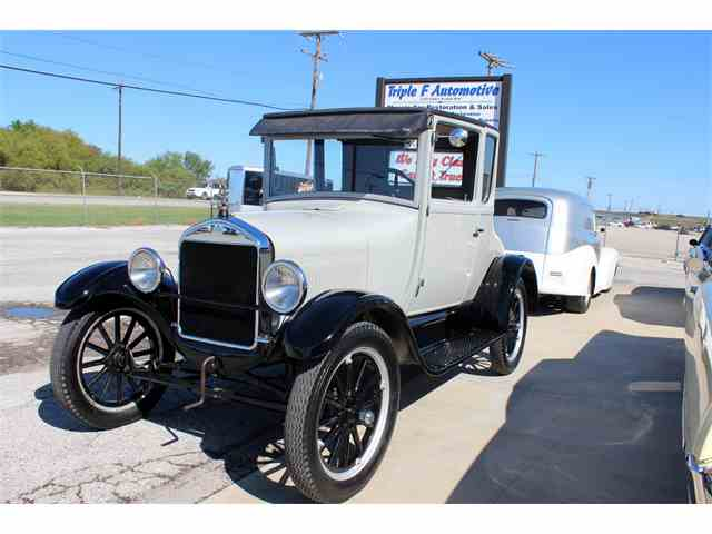 1926 Ford Model T | 993925