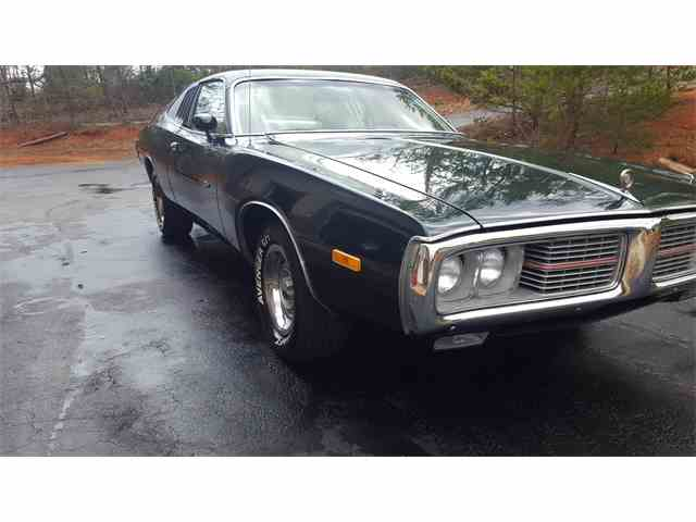 1974 Dodge Charger | 993927