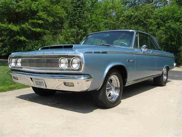 1965 Dodge Coronet 500 | 993928