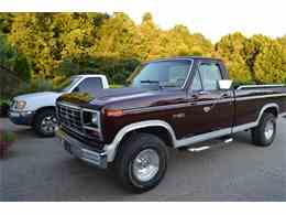 Picture of '84 Ford F150 - $8,000.00 Offered by a Private Seller - LAX5