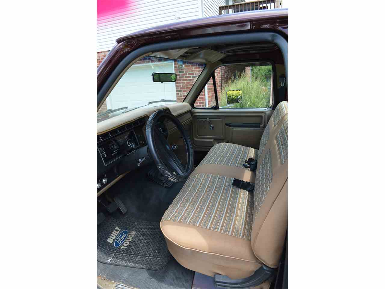 Large Picture of 1984 F150 Offered by a Private Seller - LAX5