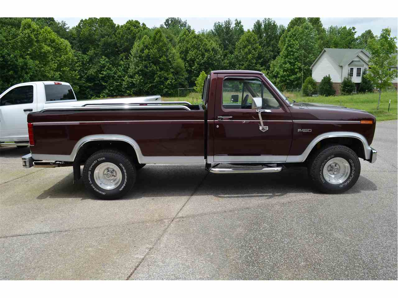 Large Picture of '84 F150 - $8,000.00 Offered by a Private Seller - LAX5
