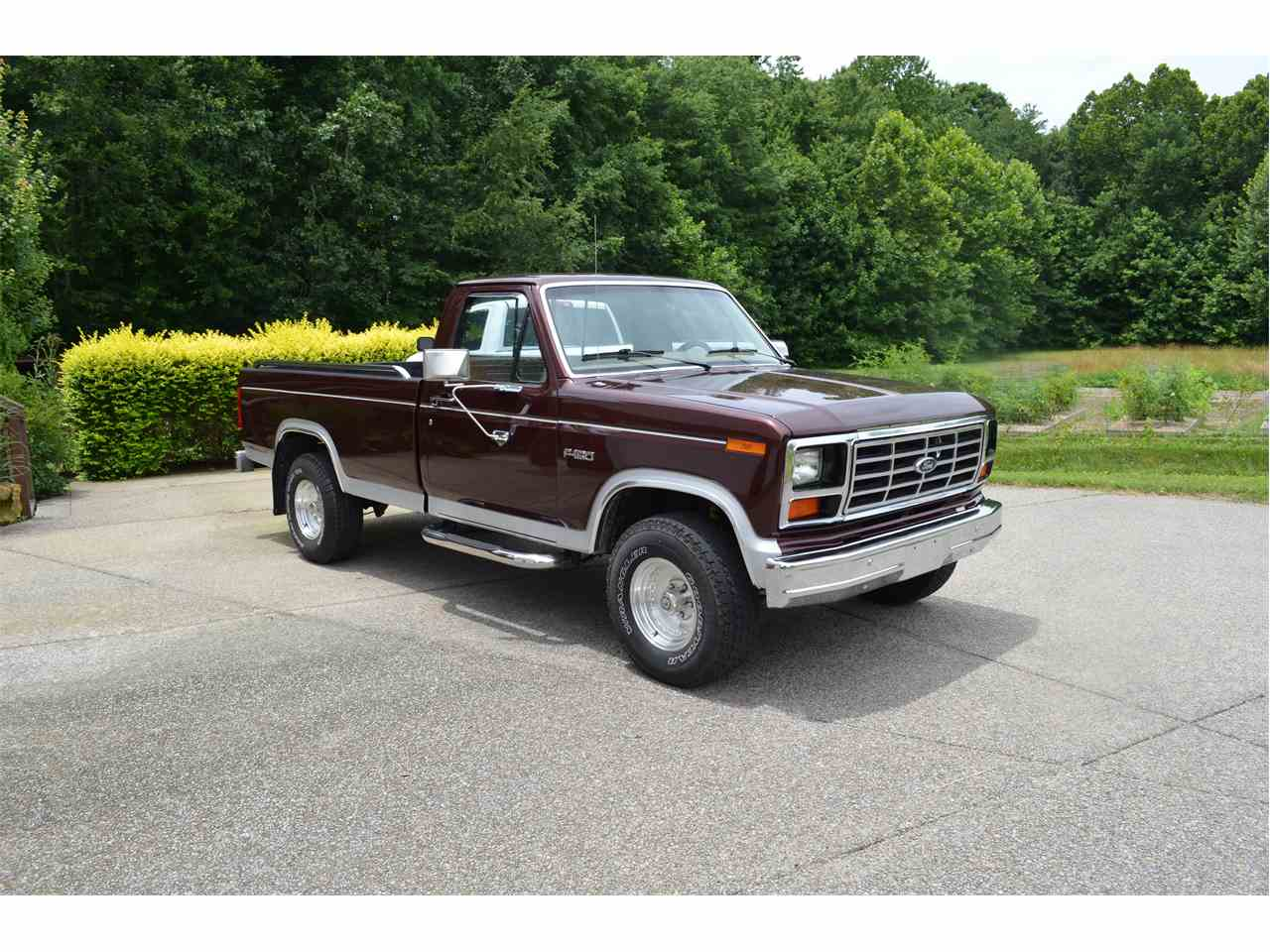 Large Picture of 1984 F150 located in Tennessee Offered by a Private Seller - LAX5