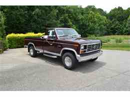 Picture of 1984 F150 located in Tennessee - $8,000.00 - LAX5