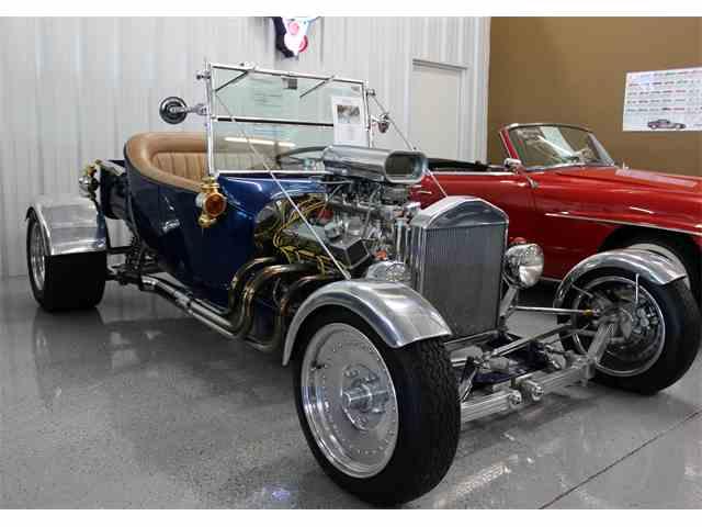 1923 Ford Custom Billet-T | 993932