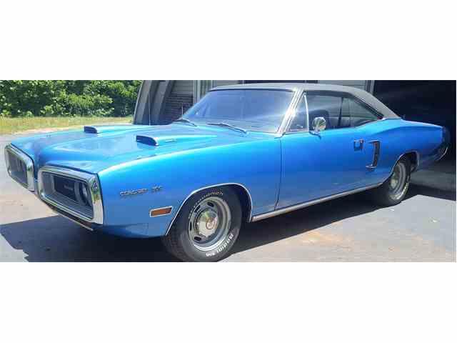 1970 Dodge Coronet 500 | 993933