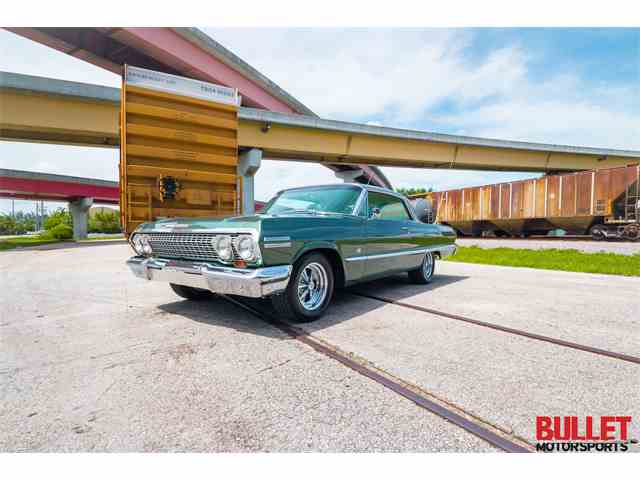 1963 Chevrolet Impala SS | 993938
