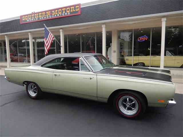 1969 Plymouth Road Runner | 993940