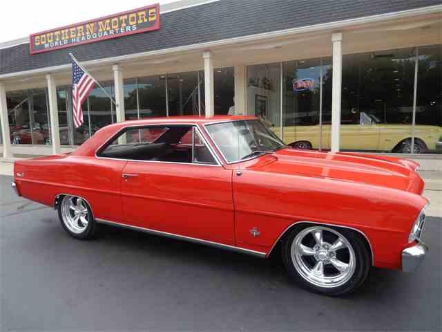 1966 Chevrolet Nova | 993944