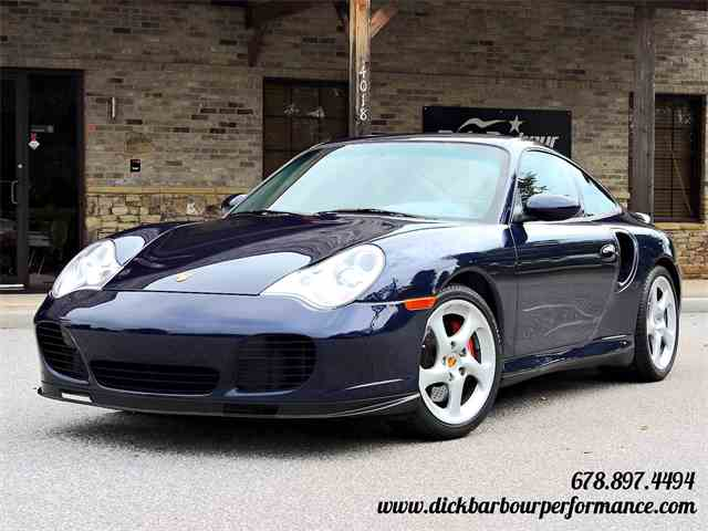 classic porsche 911 turbo for sale on 25. Black Bedroom Furniture Sets. Home Design Ideas