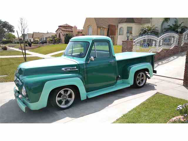 1954 Ford F100 | 993952