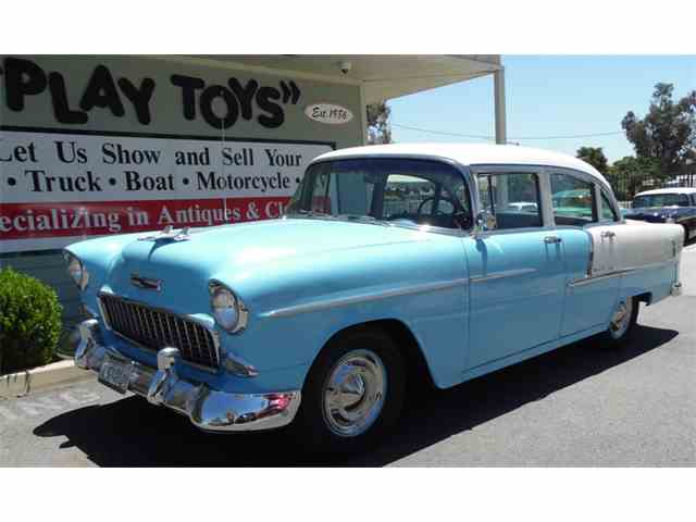 1955 Chevrolet Bel Air | 993954