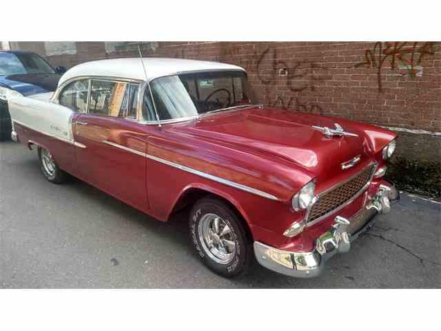 1955 Chevrolet Bel Air | 993960