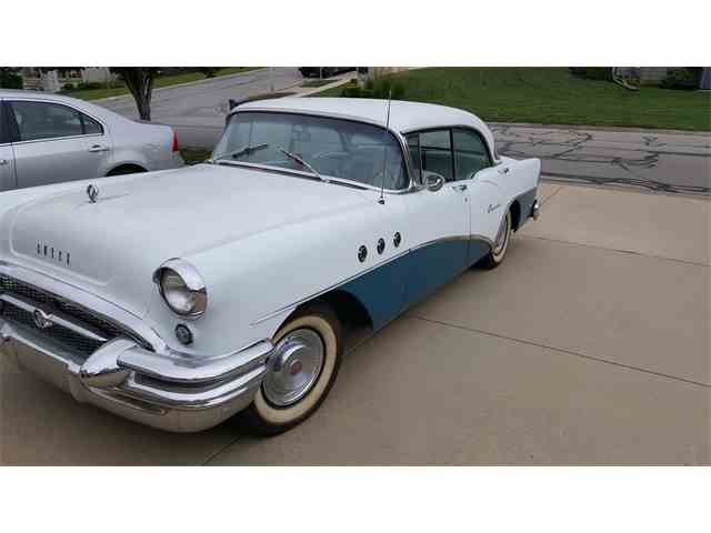 1955 Buick Special | 993962
