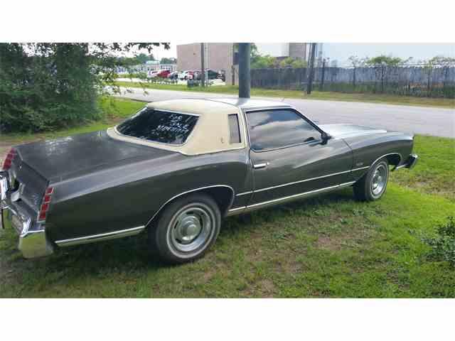 1975 Chevrolet Monte Carlo | 993967