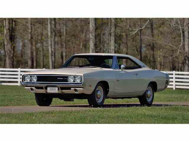 1969 Dodge Charger | 990398