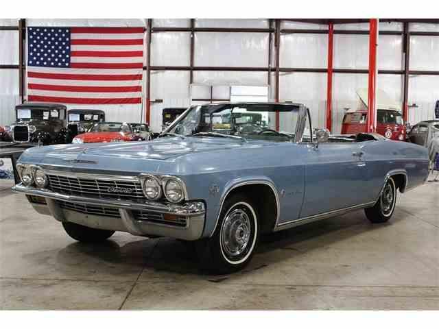 1965 Chevrolet Impala | 993981