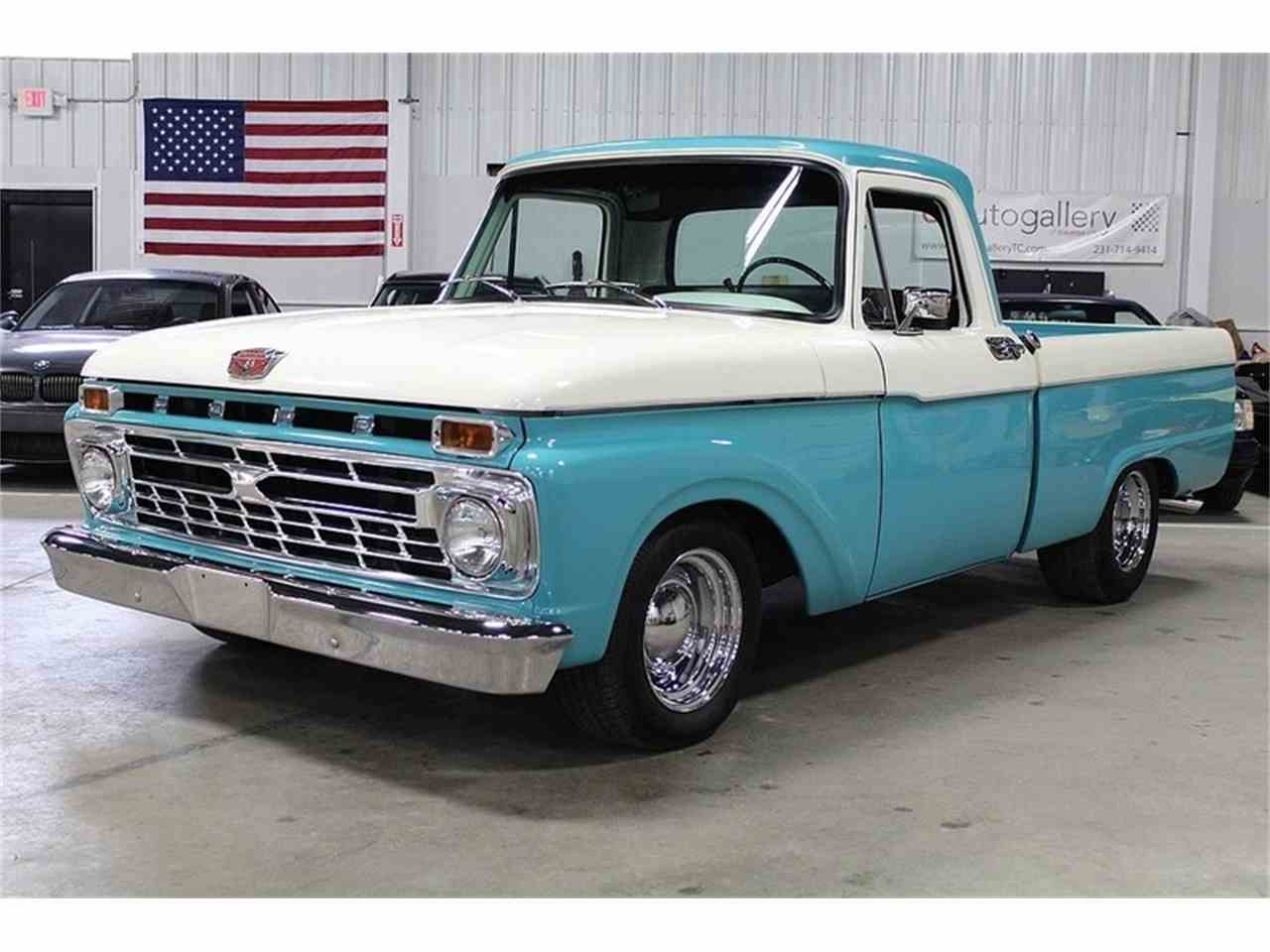 1965 ford f100 993982