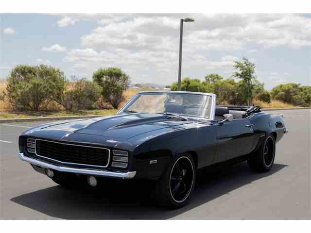 1969 Chevrolet Camaro | 993985