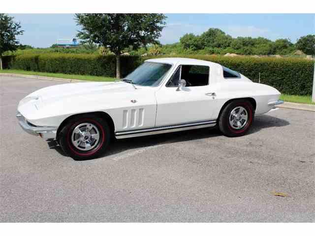 1965 Chevrolet Corvette | 993988