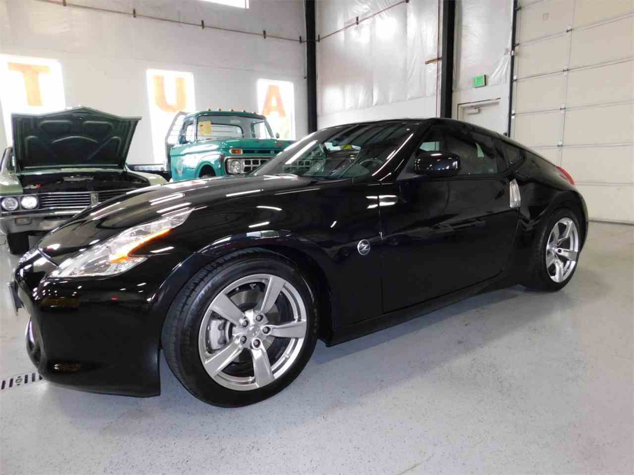 Large Picture of '09 370Z - LAYV