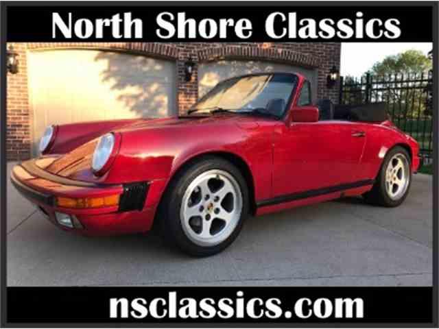 1987 Porsche 911 | 993992