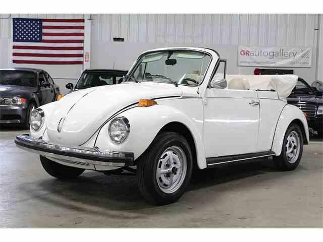 1977 Volkswagen Beetle | 993993