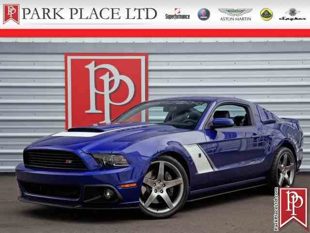 2013 Ford Mustang | 990040