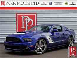 2013 Ford Mustang for Sale - CC-990040