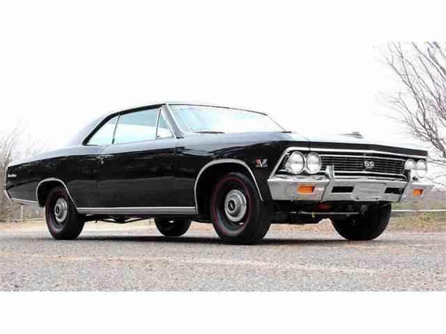 1966 Chevrolet Chevelle SS | 990400