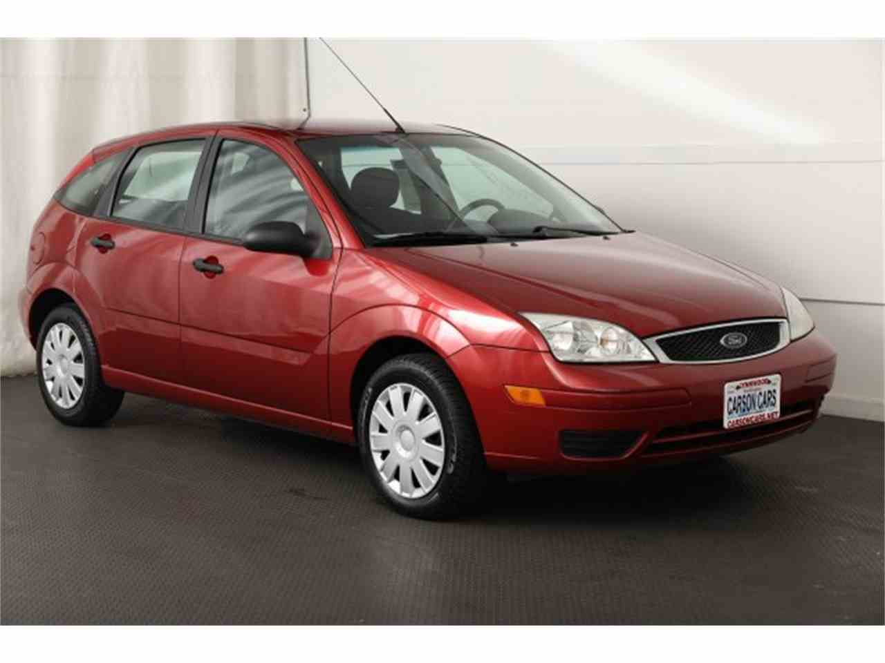 2005 Ford Focus for Sale - CC-994001