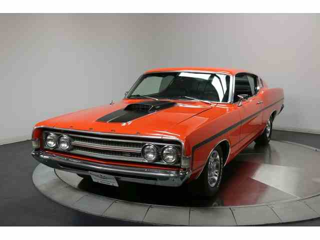1969 Ford Torino | 994004