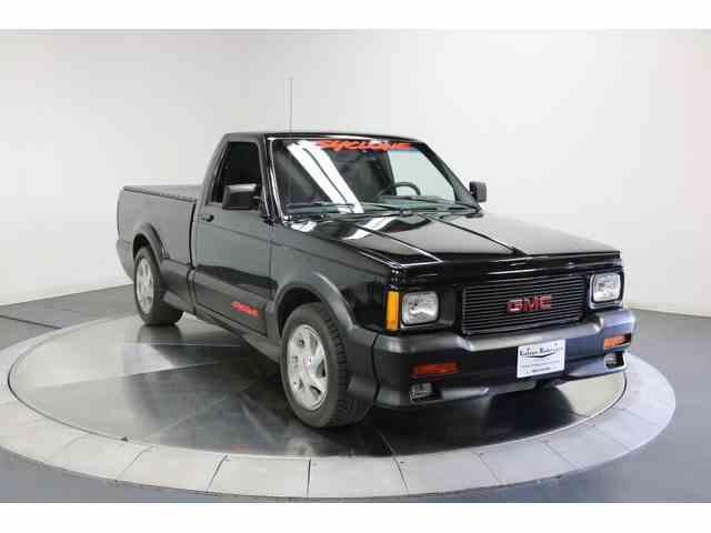 1991 GMC Sonoma | 994005