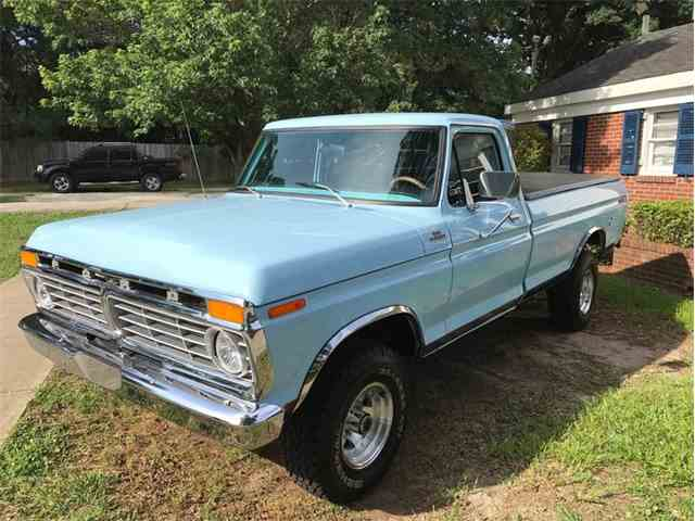 1977 Ford F150 | 990401