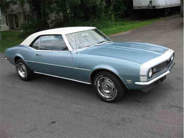 1968 Chevrolet Camaro | 994014
