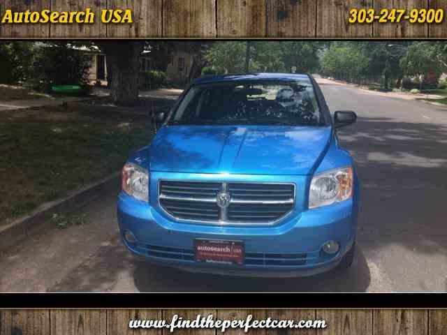 2009 Dodge Caliber   994017