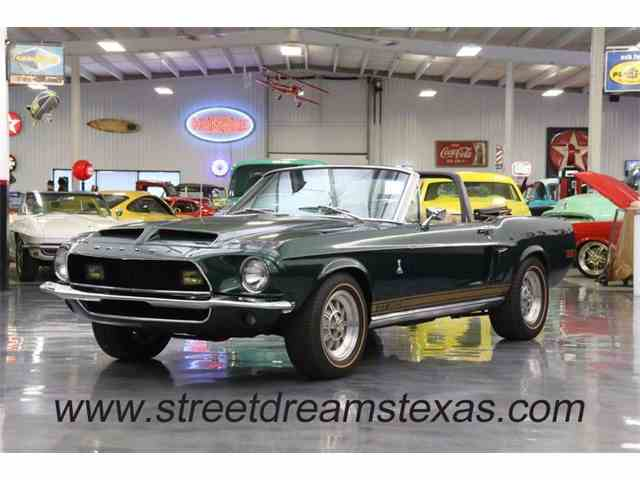1968 Ford Mustang | 994020