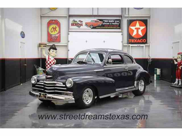 1948 Chevrolet Fleetmaster | 994021