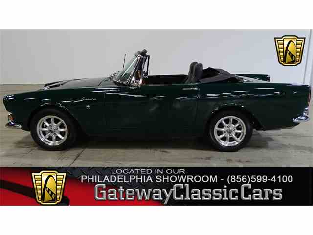 1966 Sunbeam Alpine | 994022